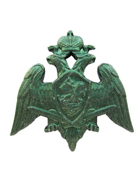 Эмблема петличная Росгвардия полев. (арт. 11708)