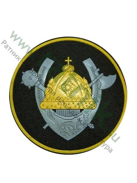 Шеврон нарук. 36 Армия, пласт. (арт. 169)