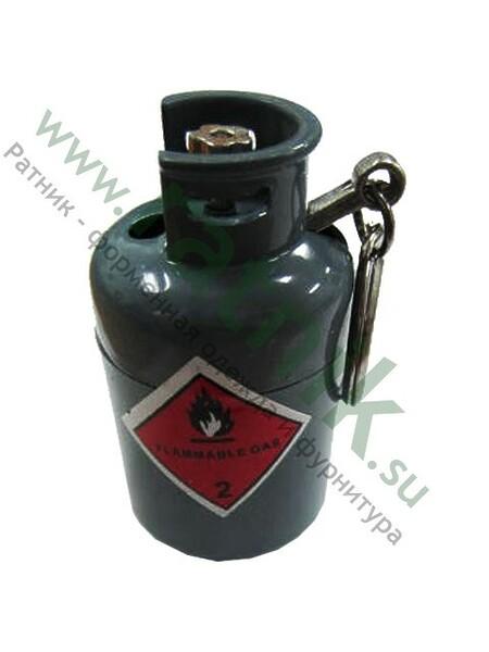 Зажигалка- брелок огнетушитель малый (арт. 3490)