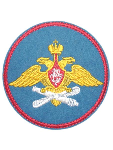 Шеврон выш.нарук.кругл. устав. ВВС, мн. (арт. 3948)