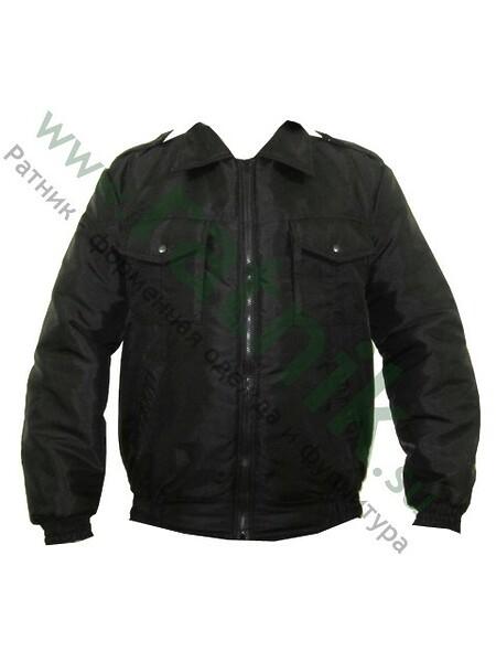 Куртка демисезонная(арт.К),черная,тк.оксфорд (арт. 907)
